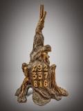 Il talismano del quindici (particolare)