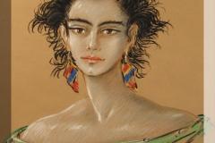Ritratto di Bianca