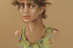 Ritratto di Eleonora